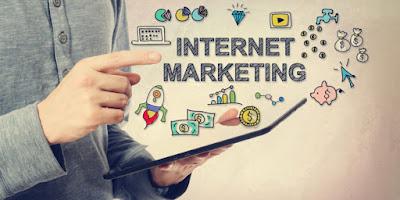 Tingkatkan Kinerja Binis Anda dengan Internet Marketing