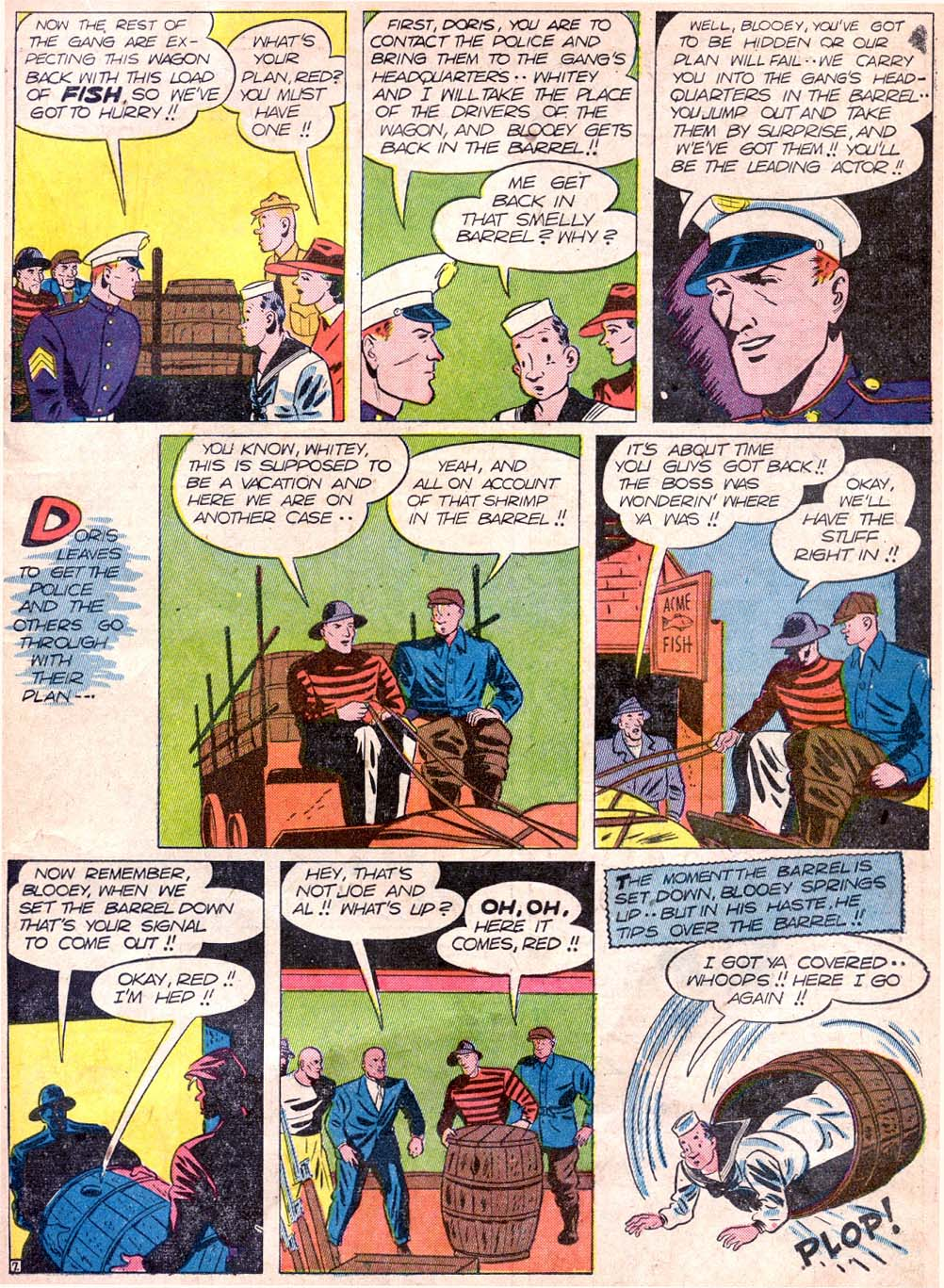 Read online All-American Comics (1939) comic -  Issue #32 - 37