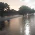 DURANTE A MADRUGADA: Milagres registra mais de 100 mm de chuvas em 24 horas