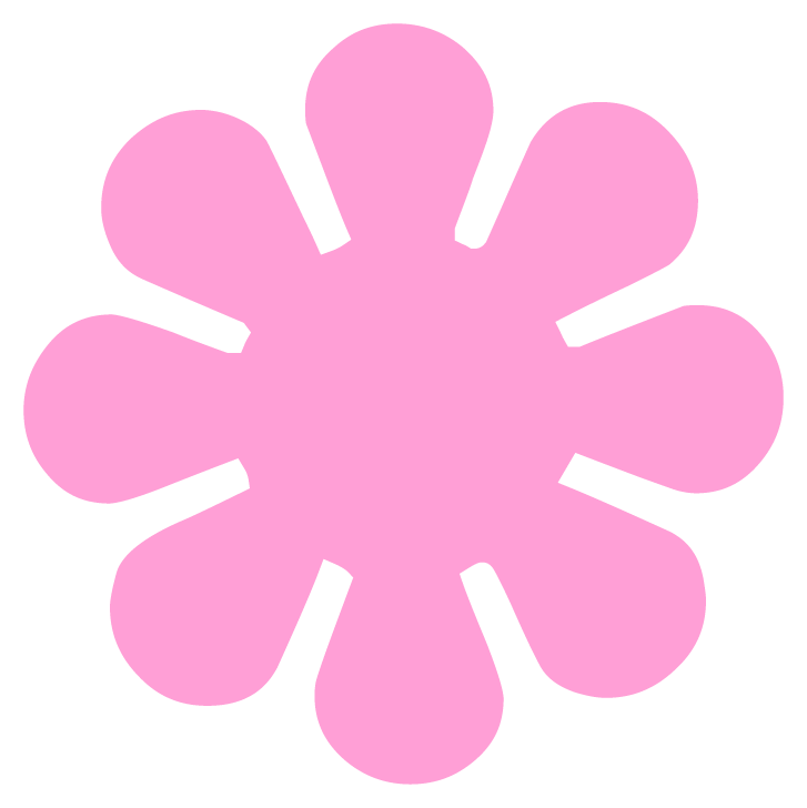 50 Shades Of Fabulous Svg: Flowers And Symbols Of The Hippy Party Clip Art.