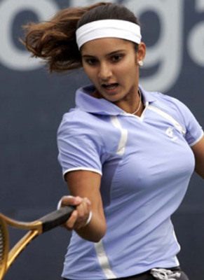 Sania mirza Breast Reduction for brides