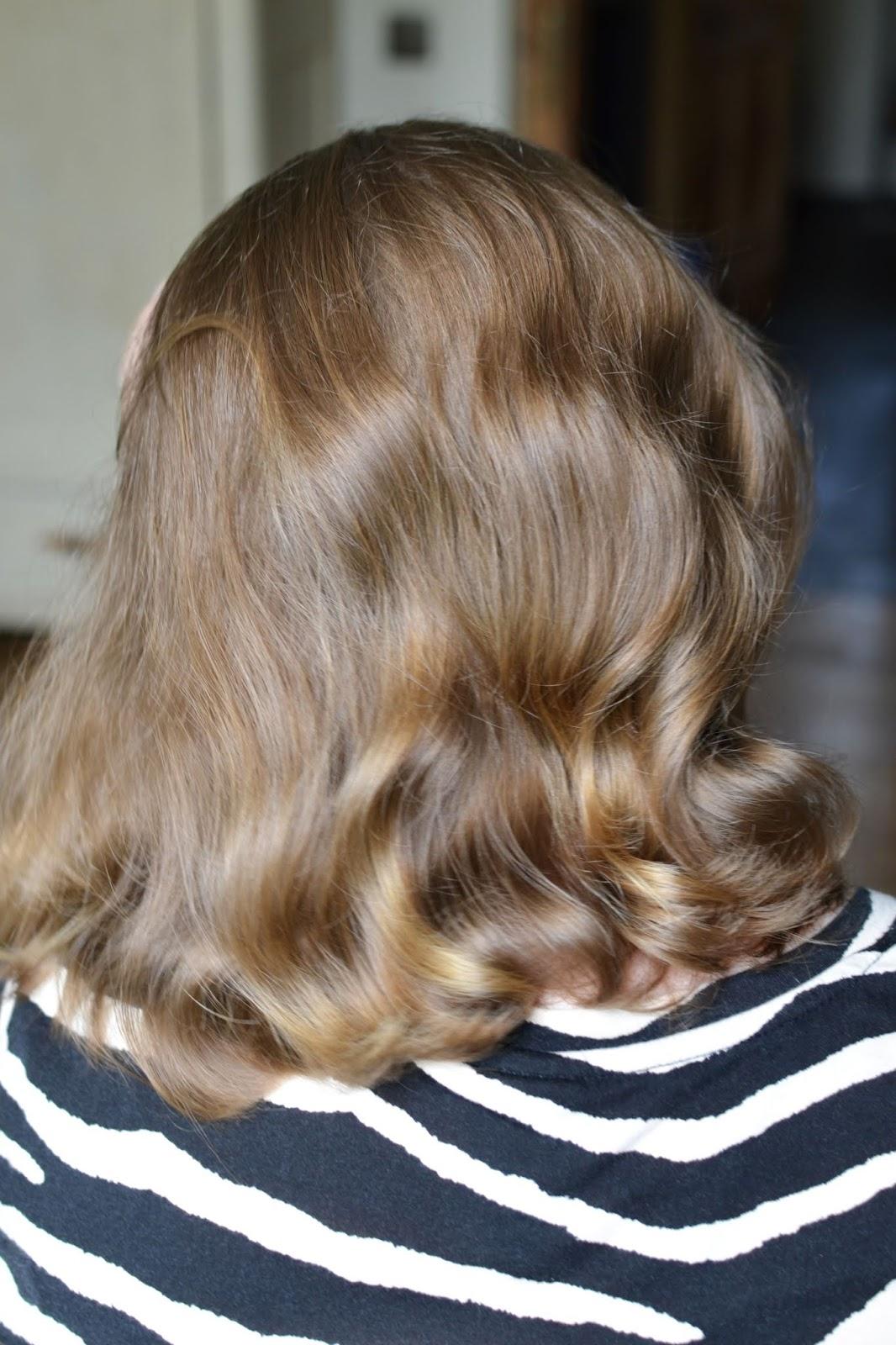 pielęgnacja włosów suchych