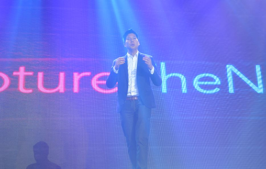 Rhinn Piczon Samsung Head of Mobile and IT