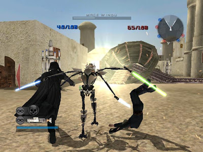 Star Wars: Battlefront II (PS2) 2005