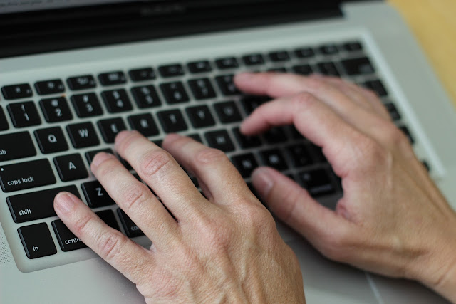 Adakah kamu keyboard warrior?