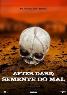 After Dark – Semente do Mal Dublado
