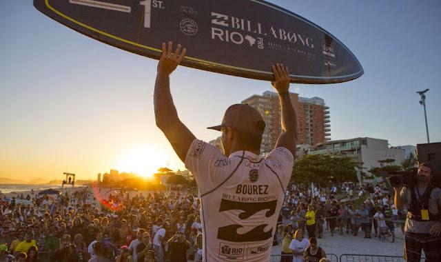 ASP Kirstin Billabong Rio Pro 2014 surf Michel Bourez