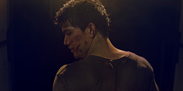 Iko uwais, Review film Headshot,