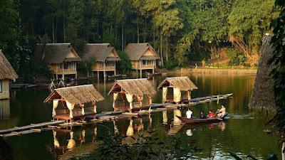 Tempat Wisata di Garut Yang Cocok Untuk Tempat Liburan Keluarga