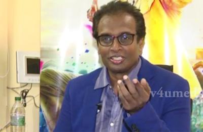 Arun Pandiyan Interview 11-01-2017