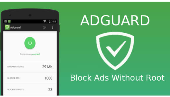 Download Adblock AdGuard