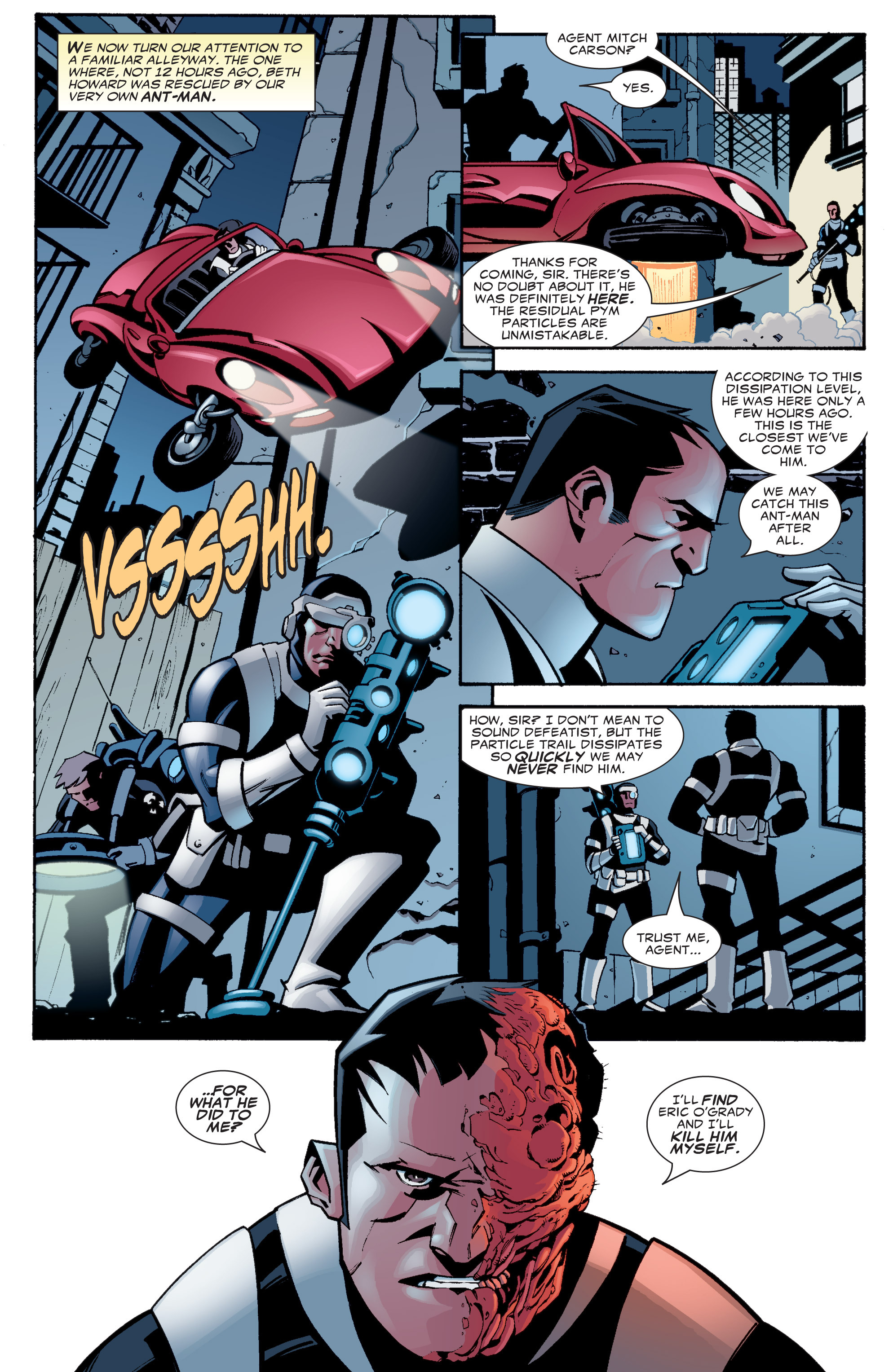 The Irredeemable Ant-Man Issue #2 #2 - English 21