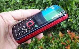 Nokia 5320 XpressMusic Seken Symbian