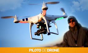 curso iniciantes em drones