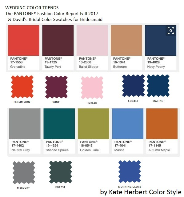 Mrs Herbert Color Style And Beads Top 10 Fall 2017