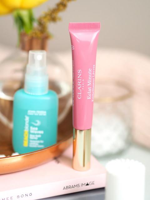 Clarins Instant Light Lip perfector