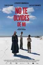 No Te Olvides de Mí (2017) DVDRip Latino