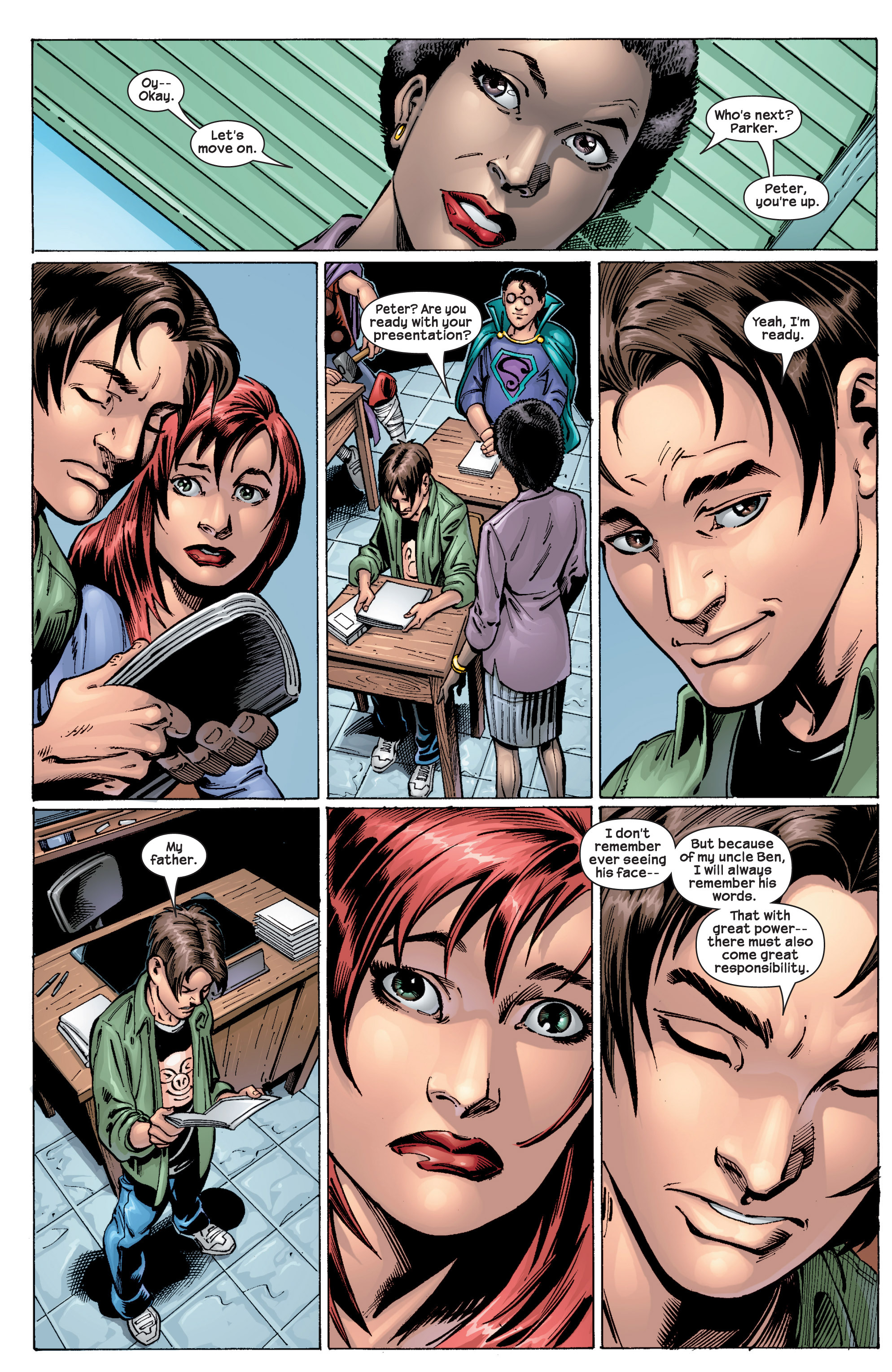Read online Ultimate Spider-Man (2009) comic -  Issue #150 - 80