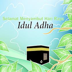 Kata Kata Gambar2 Bergerak Idul Adha 2018 Download Stiker Wallpaper Terbaru