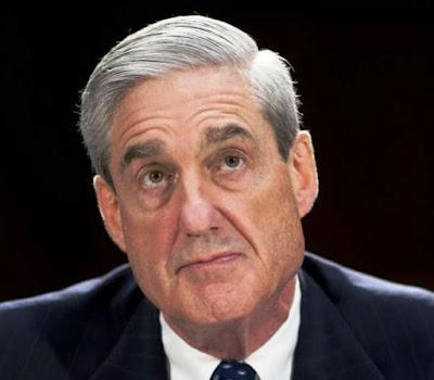 Robert Mueller question's Trump revealing the investigation