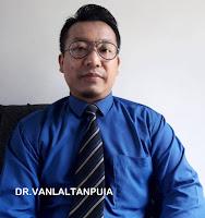 DR.VANLALTANPUIA