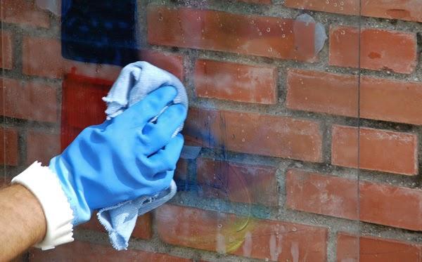 Eliminación de Graffitis y Limpieza de Fachadas