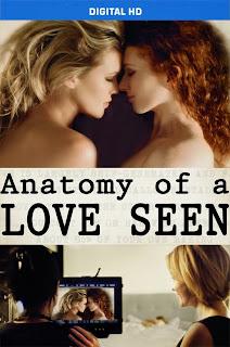 Anatomia de uma Cena de Amor