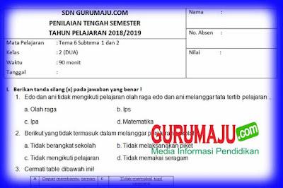 Soal Uts Pts Kelas 2 Semester 2 Kurikulum 2013 Kumpulan Soal Sbmptn Latihan Download Pdf Tips Trik