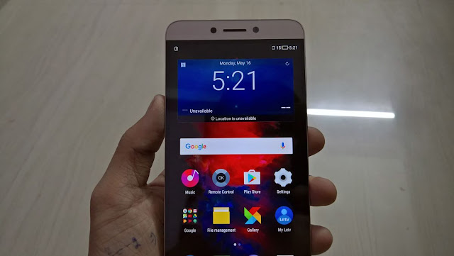 Top 10 Reasons Why You Should Buy the LeTV LeEco Le 1S