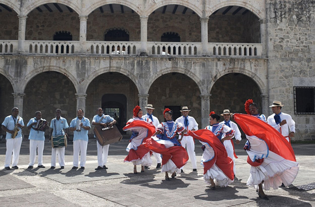 Cultural Influences and Diversity in the Dominican Republic