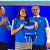 Presenta Jefe de Gobierno playera y medalla del Maratón de la CDMX Telcel 2016