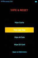 Cara Hard Reset Redmi Note 4 Tanpa Komputer 100% Berhasil