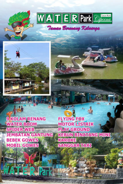 Waterpark Ciperna