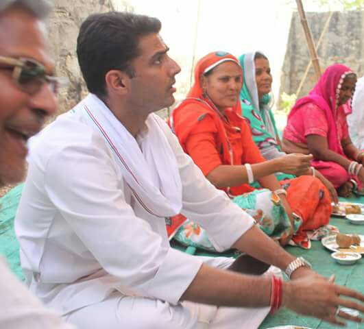 Sachin Pilot puts allegations against government constable for 2018 recruitment