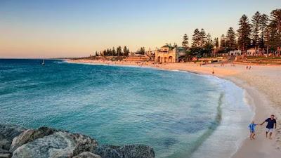 Australia  online visa