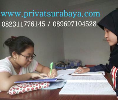 les privat di surabaya