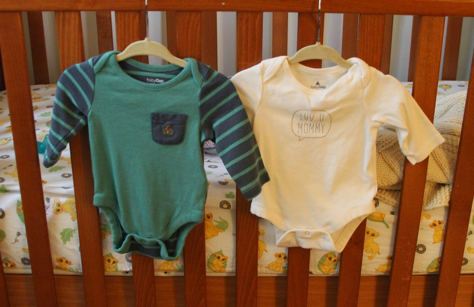 Baby Gap Clothes Review