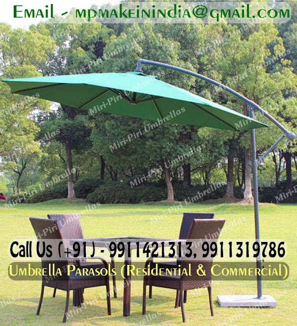 Outdoor Umbrella for Terrace - Latest Images, Photos, Pictures and Models