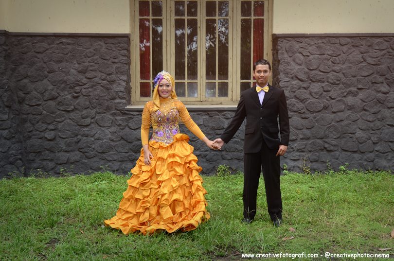 prewedding karanganyar