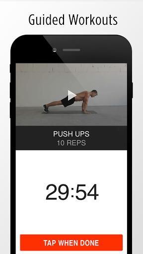 Madbarz Workout 2.0.1 APK for Android