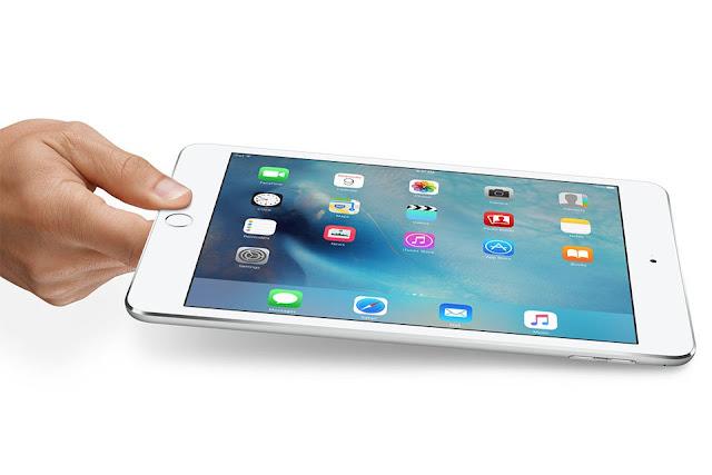 iPad mini đã không còn được  nâng cấp lên IOS 11, tương lai mù mịt?