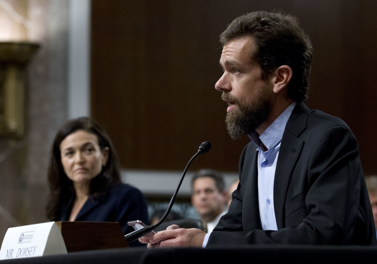 Twitter details bans of political ads, limits 'cause-based' ads