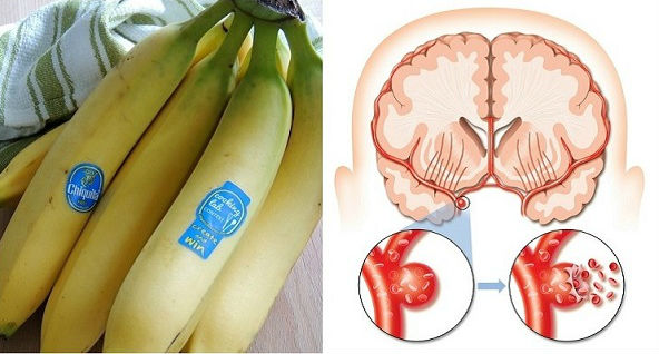 Manfaat Rutin Makan Pisang Setiap Hari Untuk Otak