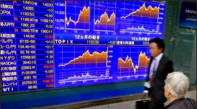 Opsi saham terbaik untuk berinvestasi
