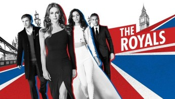 The Royals Season 1-2 Complete 480p HDTV All Episodes
