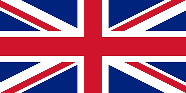 英國VPN