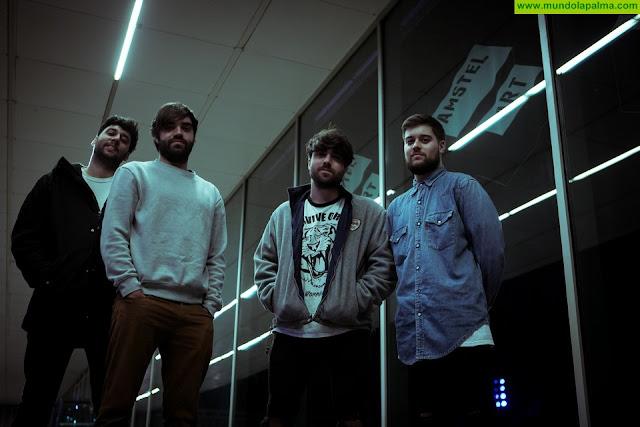 La banda con raíces en La Palma, ELLA LA RABIA, estrena videclip