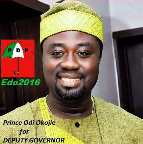 mercy johnson husband edo deputy governor