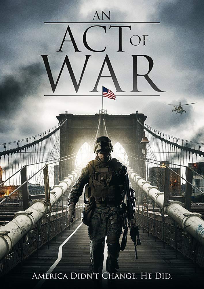 Xem Phim Hành Động Gây Chiến - An Act of War