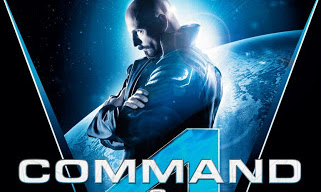 Download Game Command & Conquer 4